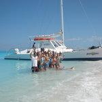 Foto di Ocean Vibes Scuba & Watersports