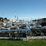 Camden - Hafen