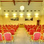 The Gallery Suite at the d hotel Drogheda