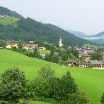 Zdjęcie Hotel Alpenhof