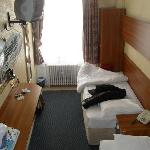 Kings Hotel Foto