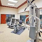 Holiday Inn Express, Portland NW Downtown, 24 Hour Fitness Center
