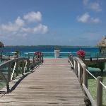 Beautiful in Bora Bora