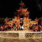 Pasar Senggol - Cultural Performance