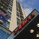 โรงแรมอะดิน่า อพาร์ทเมนท์ แฟรงก์เฟิร์ต นิวว์ โอเพอ