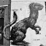 Roa Weasel, starting point of the tour