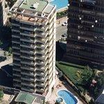 Apartamentos Maria Victoria vista general