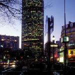 La Tour Montparnasse
