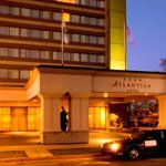 Welcome to the Atlantica Hotel Halifax