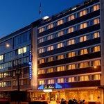 โรงแรม เลส เนชั่นส์
