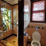 Room 2 - bathroom
