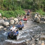 Jungle ATV Quad Tours