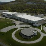 Manufacturing Plant and Visitor Center
