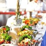 Sunset Dinner Cruise Buffet