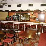 function/music room bar