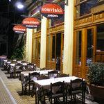 Foto van Club Neon Restaurant