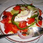 Griech. Salat