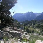 entorno: Parque Nacional de Sant Maurici i Aigüestortes