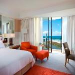 Ocean View- Elandra Retreat Club Room