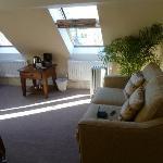 Suite - sofa