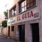 Photo of El Guia