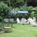 Nirvana Garden Hotel Foto