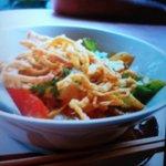 Khao Soi. Delicious!