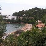 Kanapitsa Bay