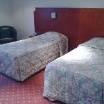 Loftsome Bridge Coaching House - Twin Beds