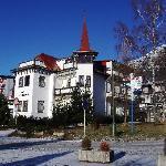 Villa Szontagh