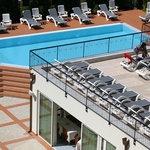 Photo de Hotel Residence Mediterraneo