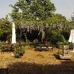 exterior , jardin