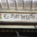 Bild från Osteria Le Fate Briache