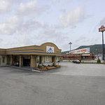 Americas Best Value Inn Kimball Foto