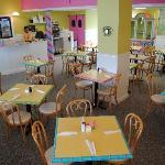 Malia's Cafe NEW!