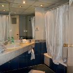 Otro sector del baño