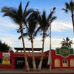 Kiwi Restaurant, La Paz, BCS, Mexico
