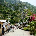 Village d'El Nido