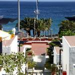 Apartamentos Playa mar Foto