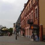 Sovetskaja str