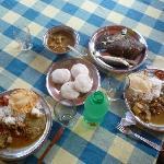 home food AsinMomo