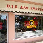 Foto de The Bad Ass Coffee Company
