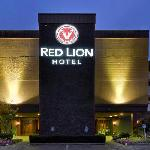 Foto de Red Lion Hotel Salem