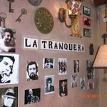 Photo of La Tranquera Restaurante