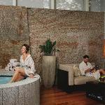 The Spa & Salon at ARIA Reosrt & Casino