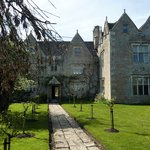 Kelmscott Manor