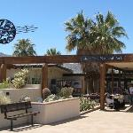 Joshua Tree National Park Headquarters, Twentynine Palms, CA