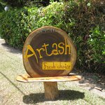 Artash Fresh Choiceの写真