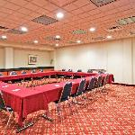 Plan your next corporate meeting at the Wingate Harbison!