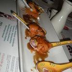 Cucharitas Chinas!!!!